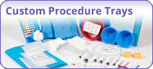 Custom Procedure Trays